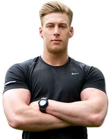 Andrew Murphy Personal Trainer
