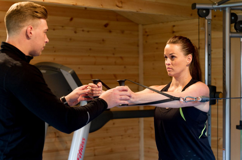 Personal Trainer St Albans & Watford